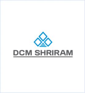 DCM Shriram Logo