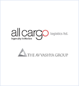 AllCargo logistics logo