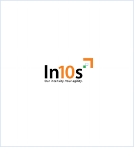 intense tech logo