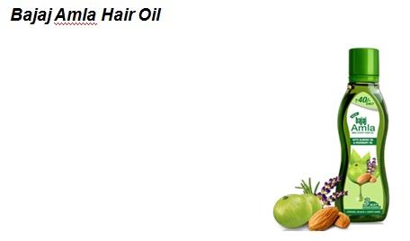 Bajaj Amla Hair oil