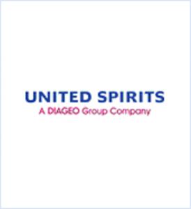 United Spirits Logo