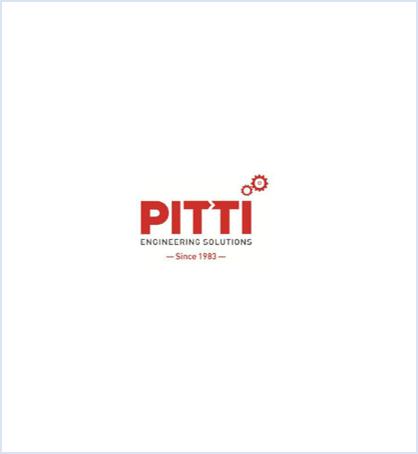 Pitti Laminations