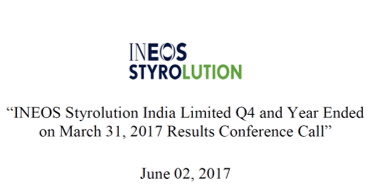 Q4FY17 Concall Cover