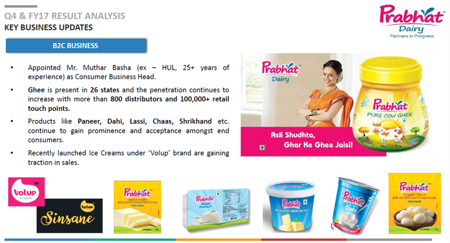 Prabhat Diary Q4FY17 Business Updates.png