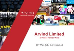 Q4FY17 Investor ppt