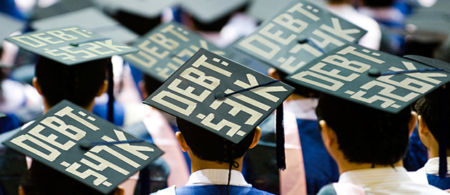 Op-ed: The Tuition Bubble ls About to Burst