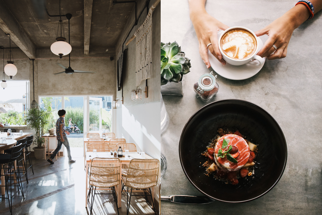 Gypsy Kitchen Bar
