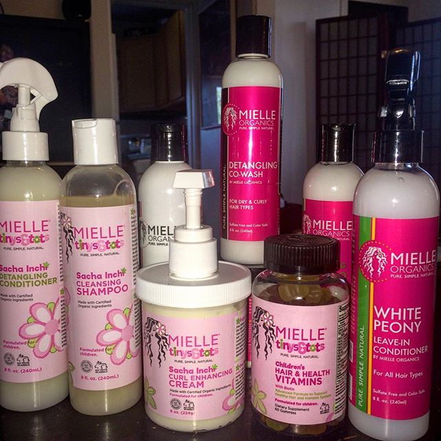 Last chance to receive $100 worth of products from @mielleorganics if u purchase a ticket! Tell a friend📢💋
