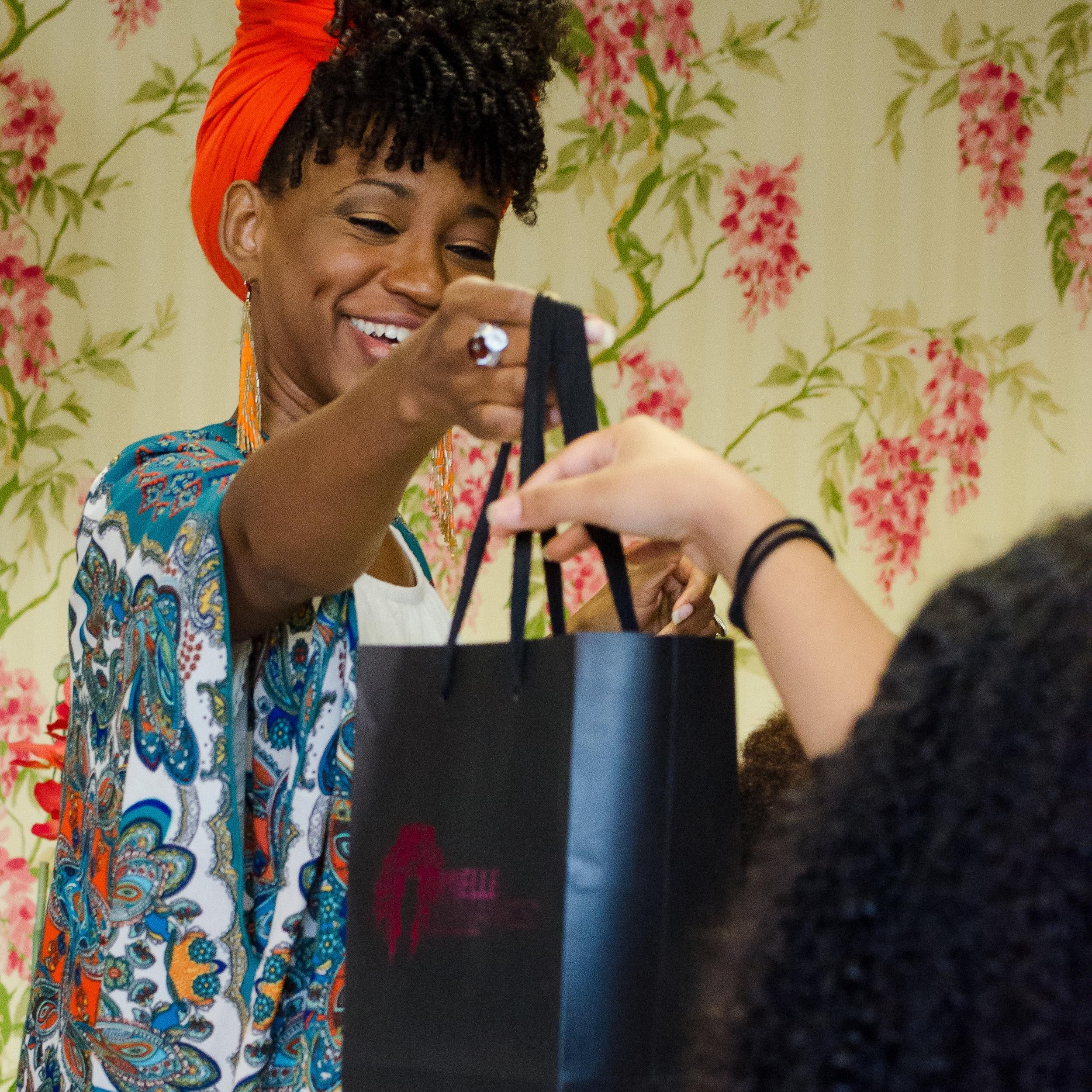 Mielle Organics Grab Bag