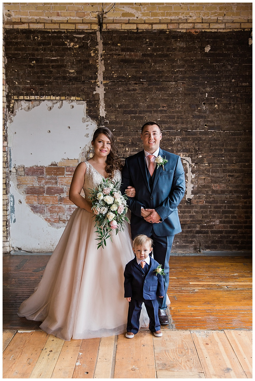 If you follow me on social media, this little guy is probably a familiar face. My nephew Corbin is an adorable monster. He made their wedding so much more enjoyable with his cute smile, wild personality, and contagious laugh.