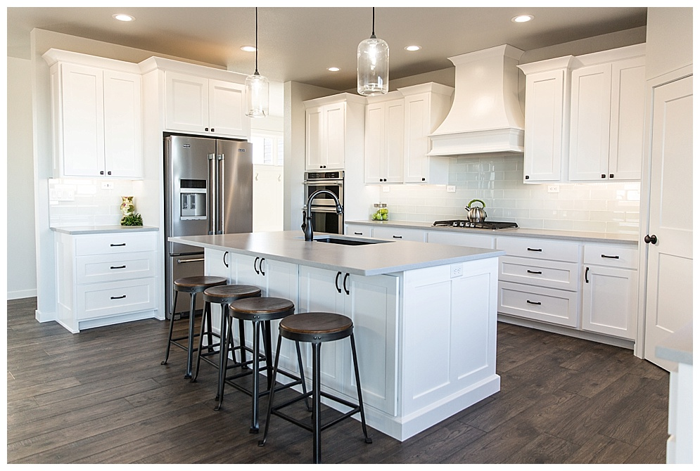 For more homes by Big River Builders, check out their website  HERE   Tomorrow I will be featuring their second home in the show home #26