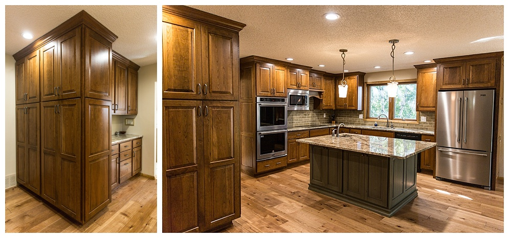 For more homes by Big River Builders, check out their website  HERE