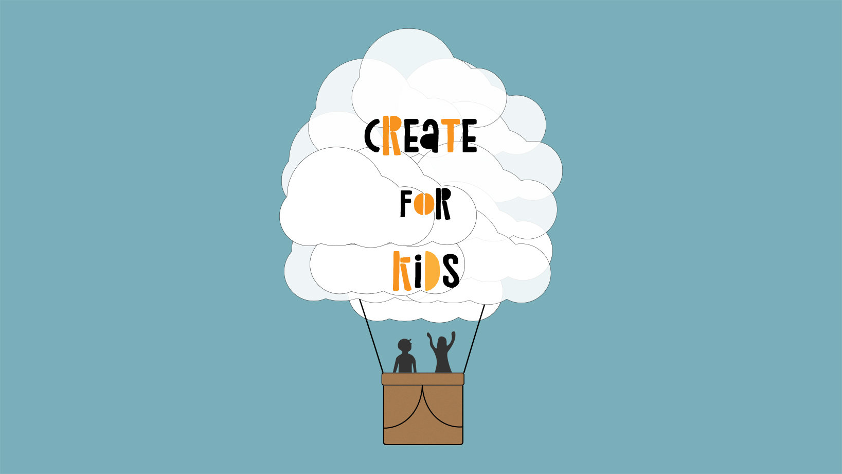 Create for Kids - Maximize Your Child's Creative Potential