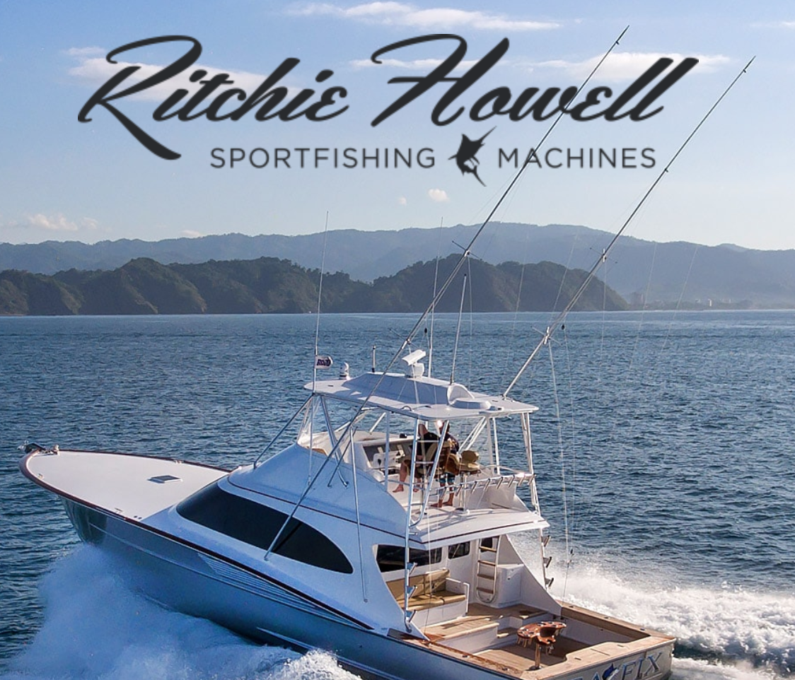 Ritchie Howell Yachts