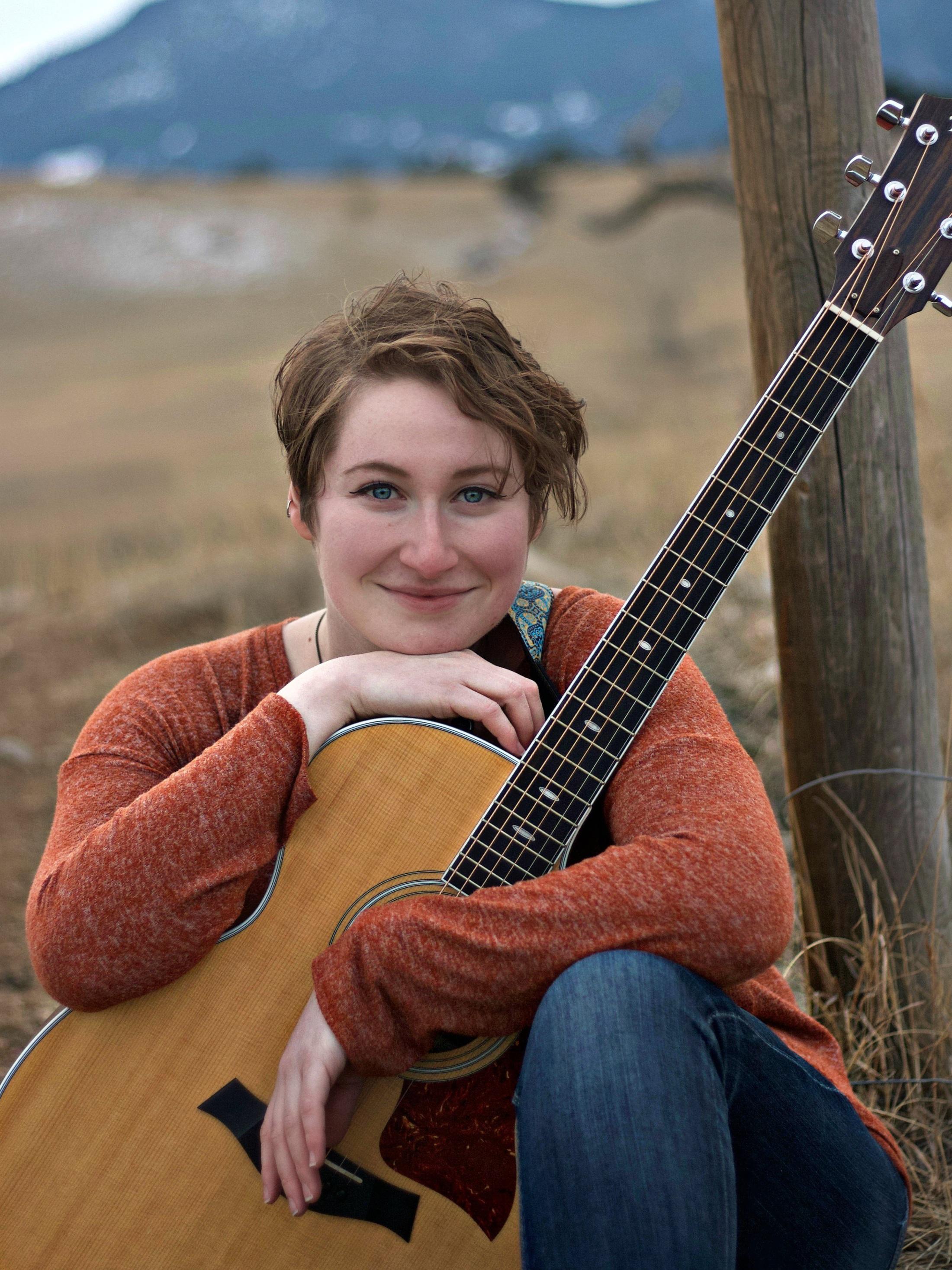 Lisa Lindenbaum - MT-BC