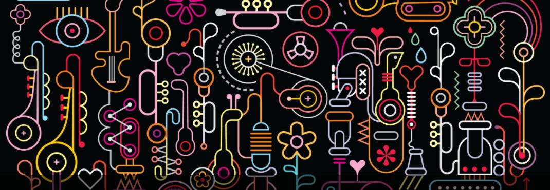 Shutterstocks 50 Inspirational Designers to Follow in 2017