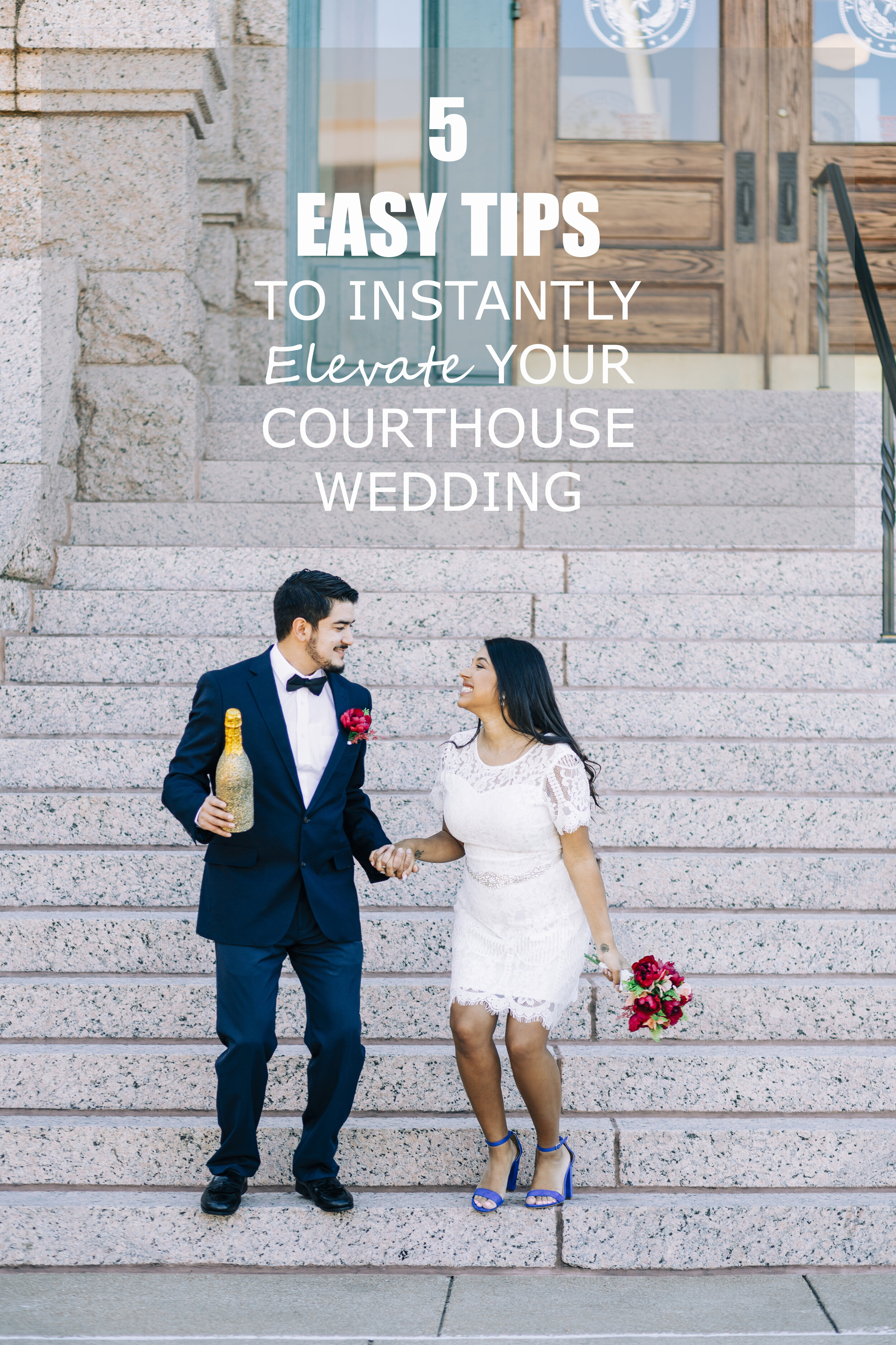 5 Easy Tips To Instantly Elevate Your Courthouse Wedding Malia Maureen Photography