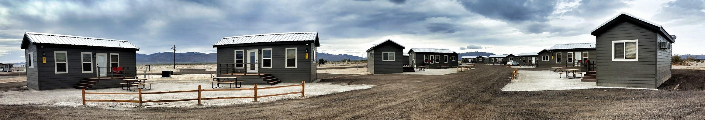 CVR Ranch