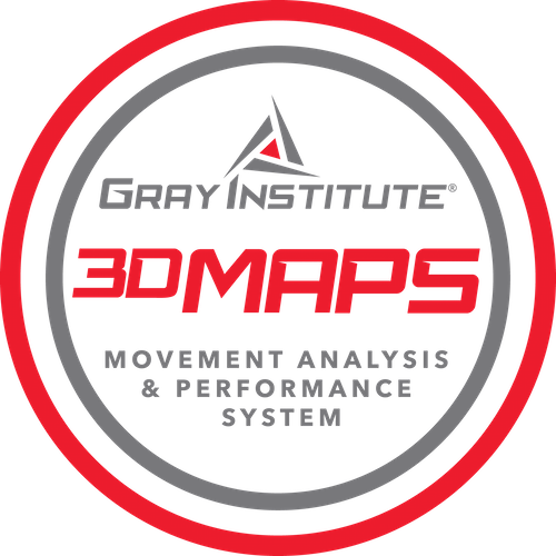 3D Movement Analysis & Performance Systems - GI