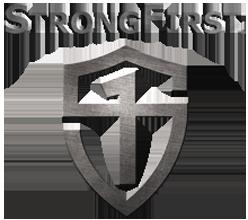 StrongFirst Girya Level II - SFG Kettlebell