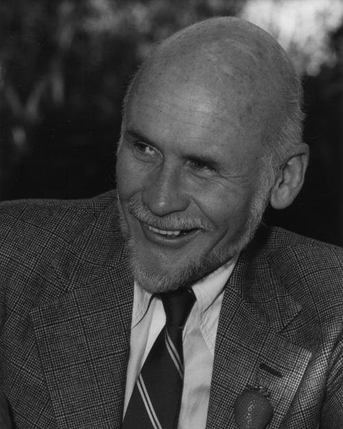 Ted Flath, Founder