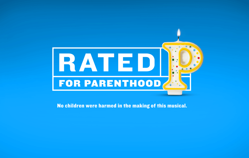 Rated P For Parenthood