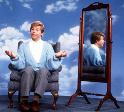 """""""I'm good enough. I'm smart enough. And, doggone it, people like me!"""" Stuart Smalley knew the benefits of a great mantra."""