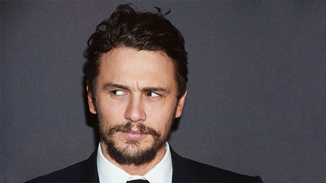 James Franco: Possibly the modern poster boy for multipotentialism and how it can work for you.