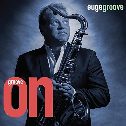 Groove On   (2017)   Amazon  |  iTunes