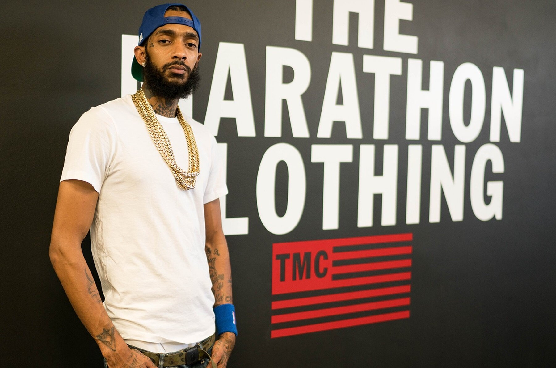 Nipsey Hussle-Hussle & Motivate: An Inspiration In His Words