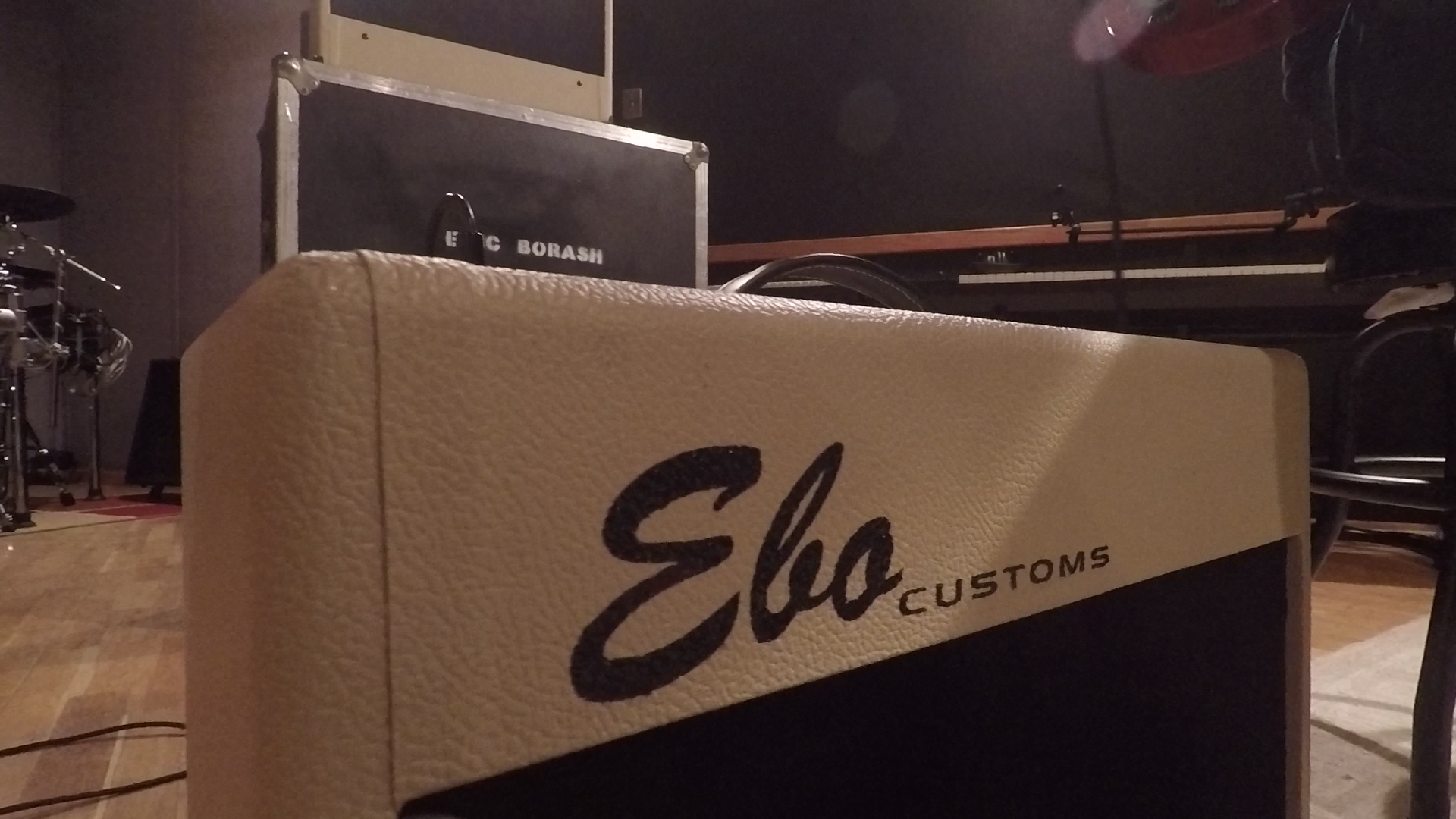 The Ebo Customs BAR FLY -