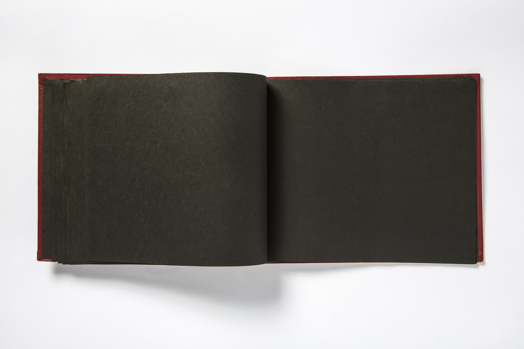 Blank Pages (2&3)