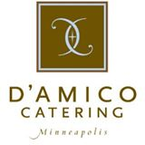 D'AMICO Catering Logo