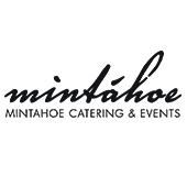 Mintahoe Catering Logo