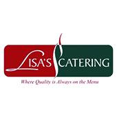 Lisa's Catering Logo
