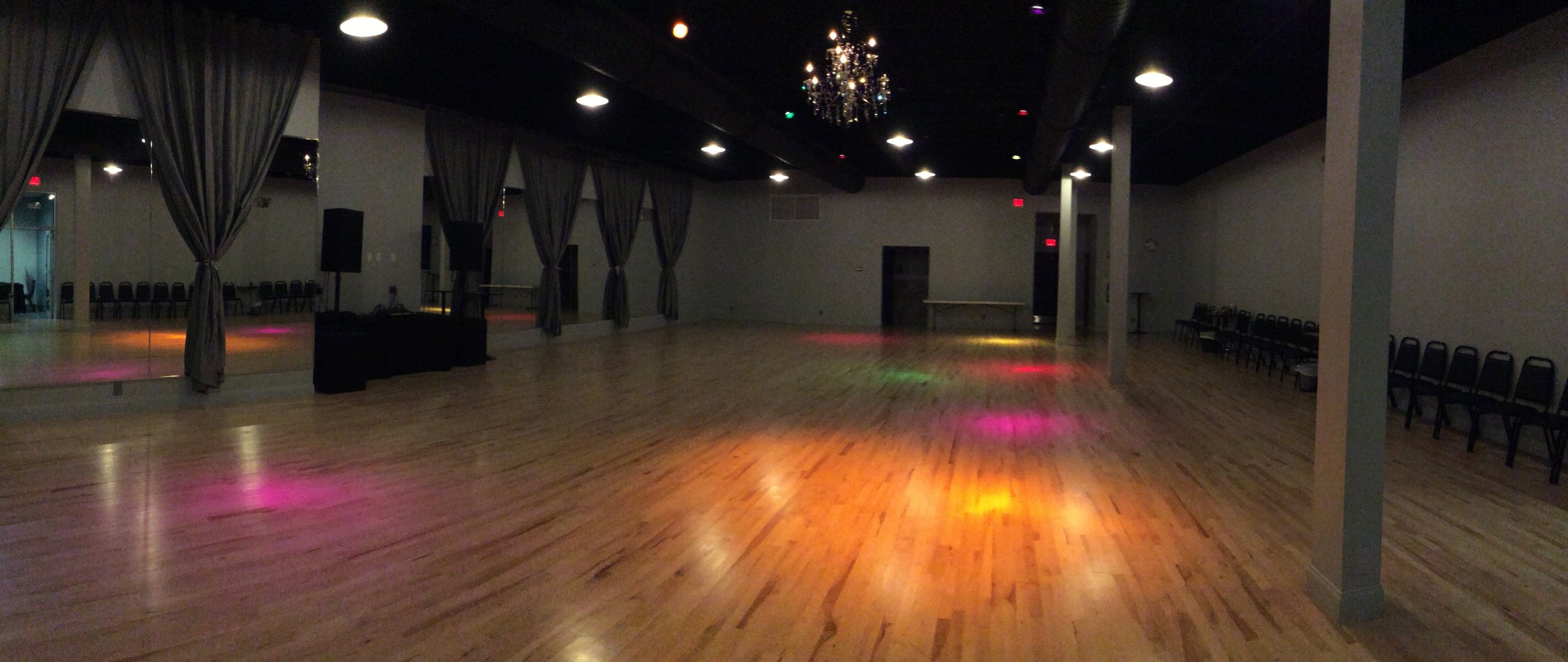 Midpointe Event Center - The Sterling Hall