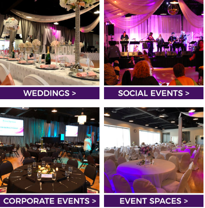Creating Exceptional Experiences - Personalized Events In A Welcoming, Flexible Space - We constantly strive to provide an elegant facility, excellent staff, and superior service to our wonderful and diverse community. We believe that every guest is important and we help them create memories and moments that will last a lifetime. Arcu malesuada euismod rutrum proin interdum taciti curae; augue enim.Molestie torquent sit purus. Lacus lacinia dolor accumsan risus elementum accumsan dui. Fringilla suspendisse sit turpis diam! Platea fusce maecenas dolor velit fames vestibulum quam orci ullamcorper taciti.