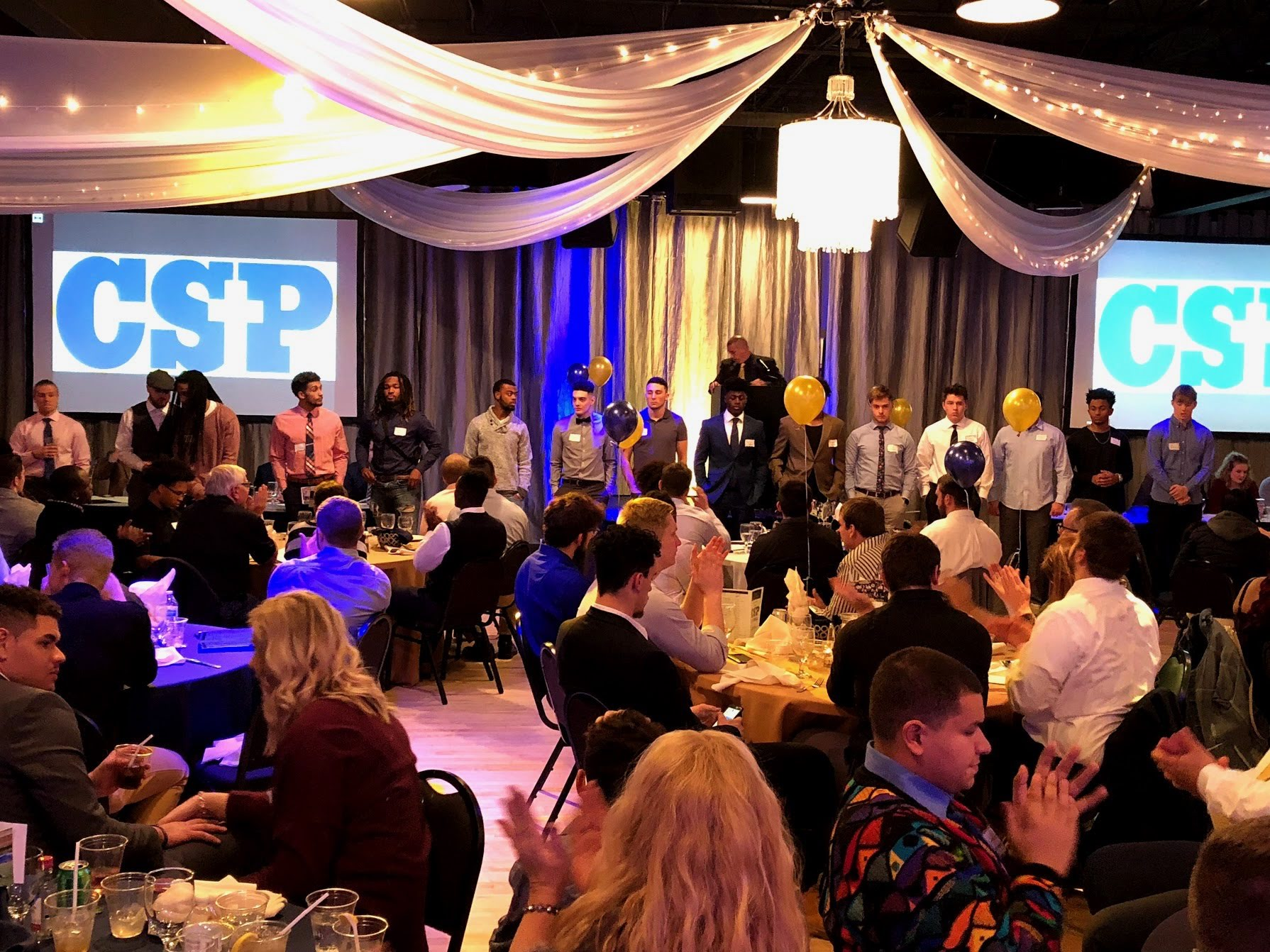 Midpointe Event Center Majestic Hall Banquet Awards Ceremony Concorida College Saint Paul Minnesota.jpg