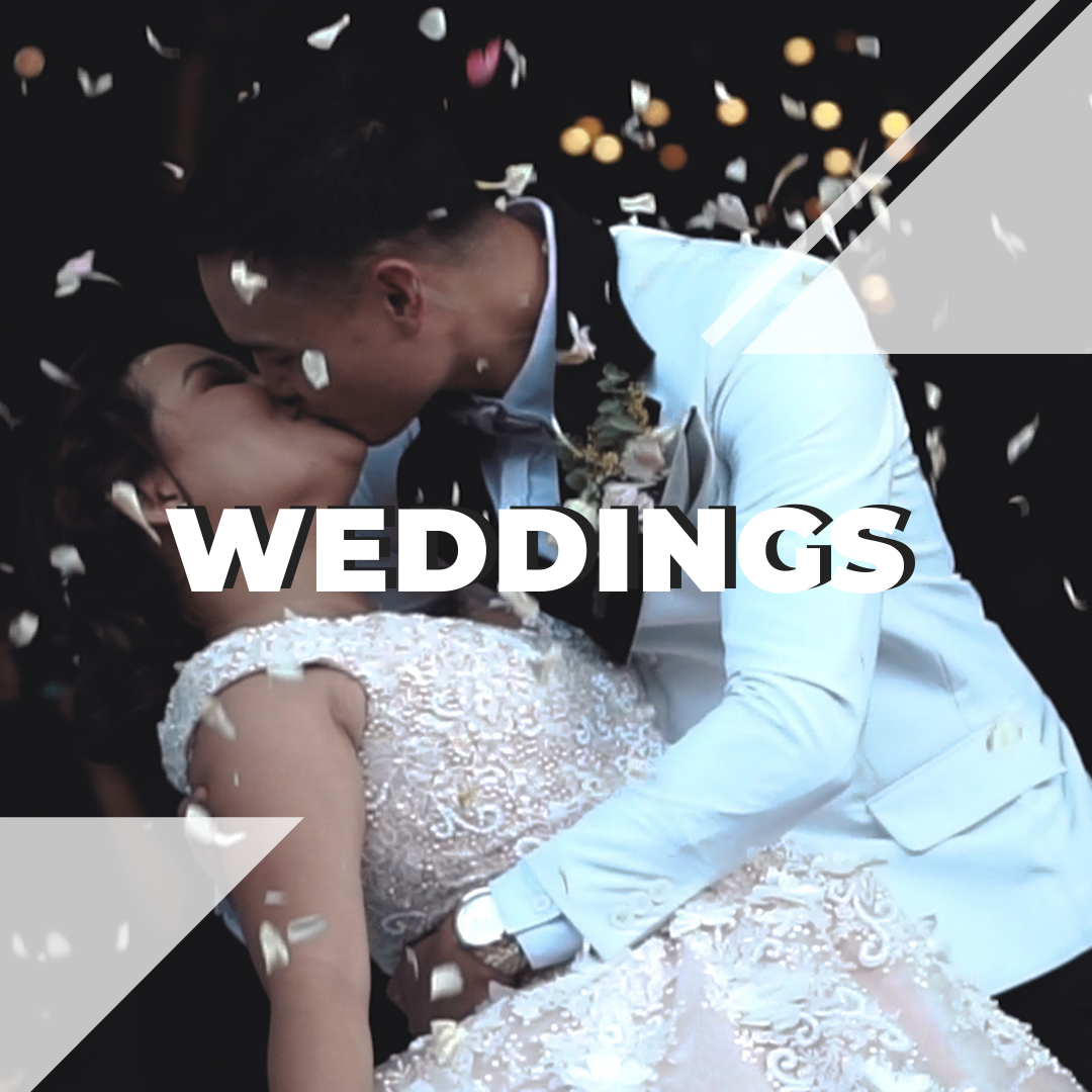 Engagement Parties, Wedding Ceremonies, Wedding Receptions, and more….