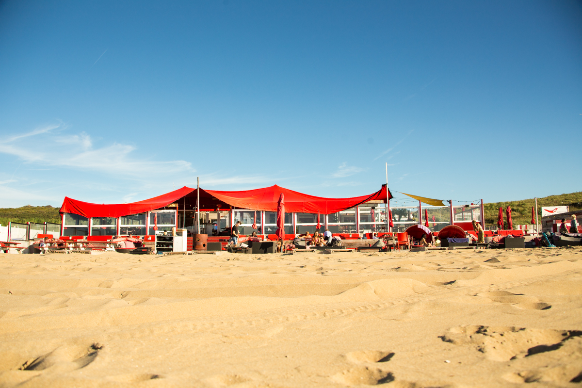 Beachclub Culpepper