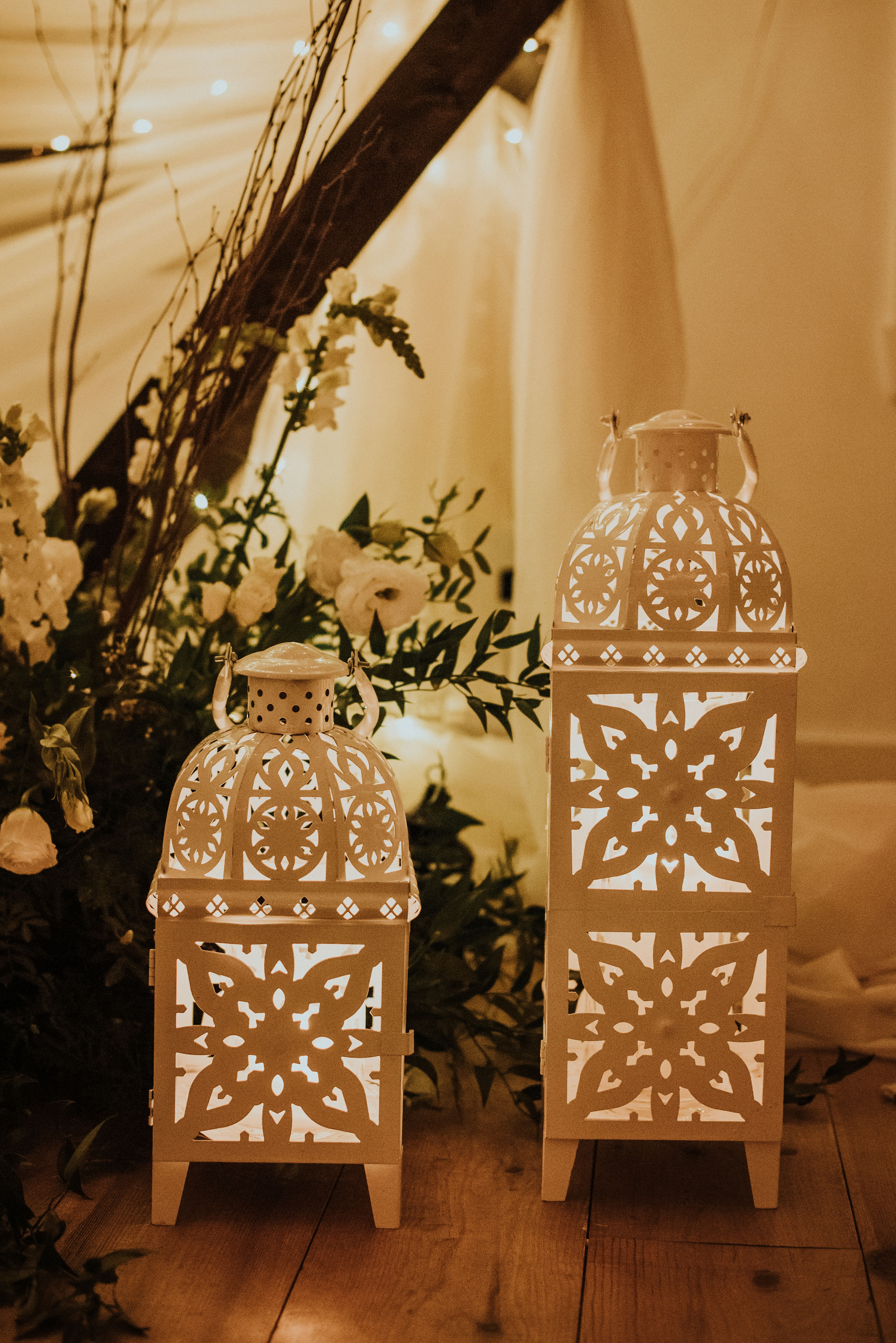 1078    Lanternes Marocaines    6