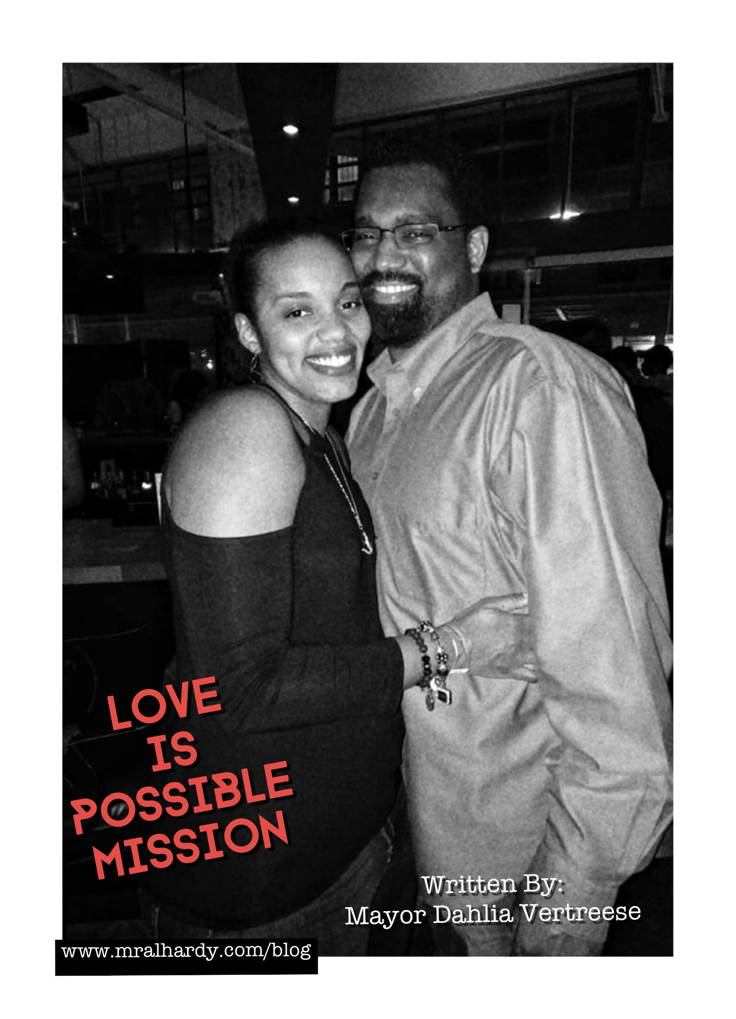 Black Love Is Dope Blog Mr Al Hardy
