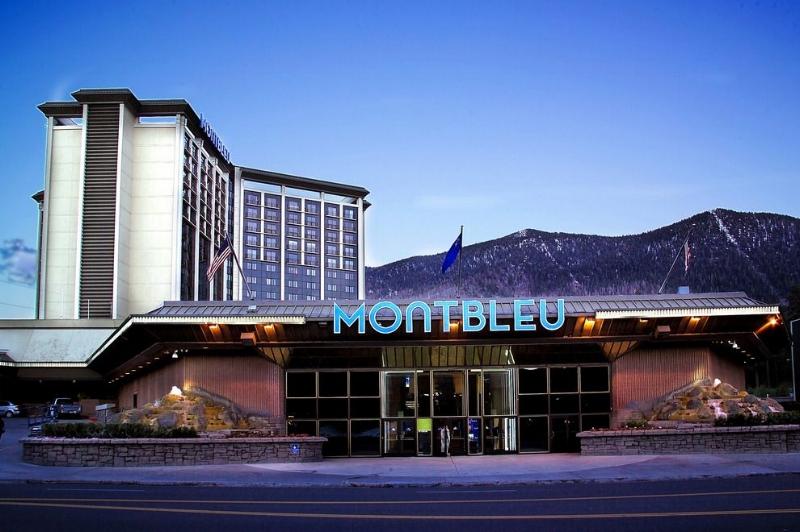 Image appears courtesy - Montbleu Resort & Casino