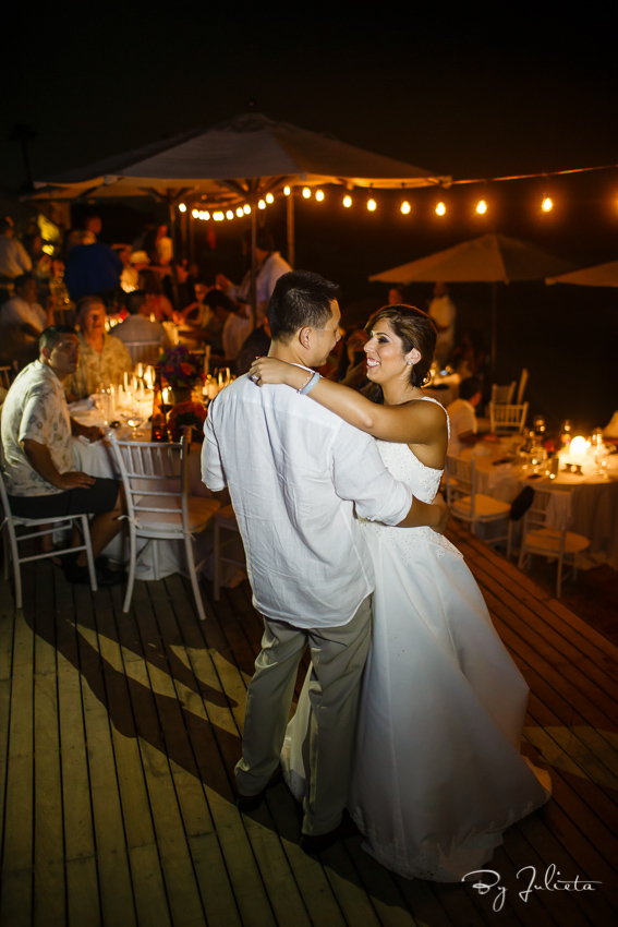 first dance cabo