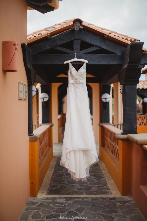 wedding day sheraton cabo