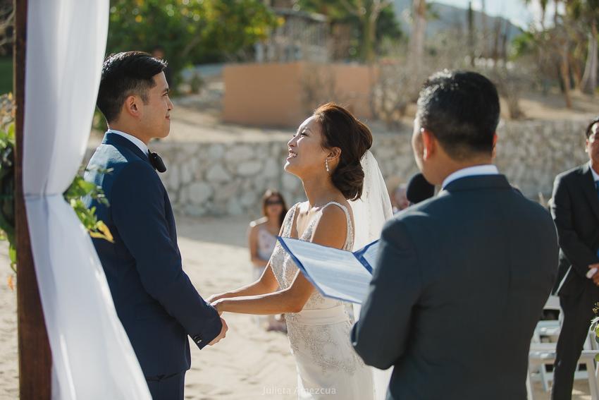 wedding ceremony los cabos