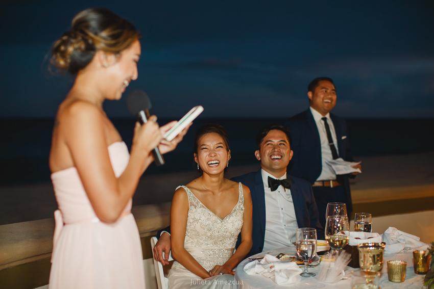 sheraton hacienda del mar wedding