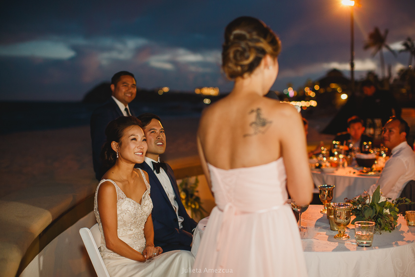 sheraton hacienda del mar cabo wedding