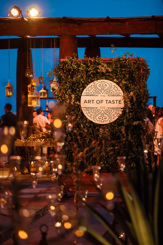 26.10.2016 Art of Taste - Welcome Cocktail. Julieta Amezcua Photography. LR. (71 of 163).jpg