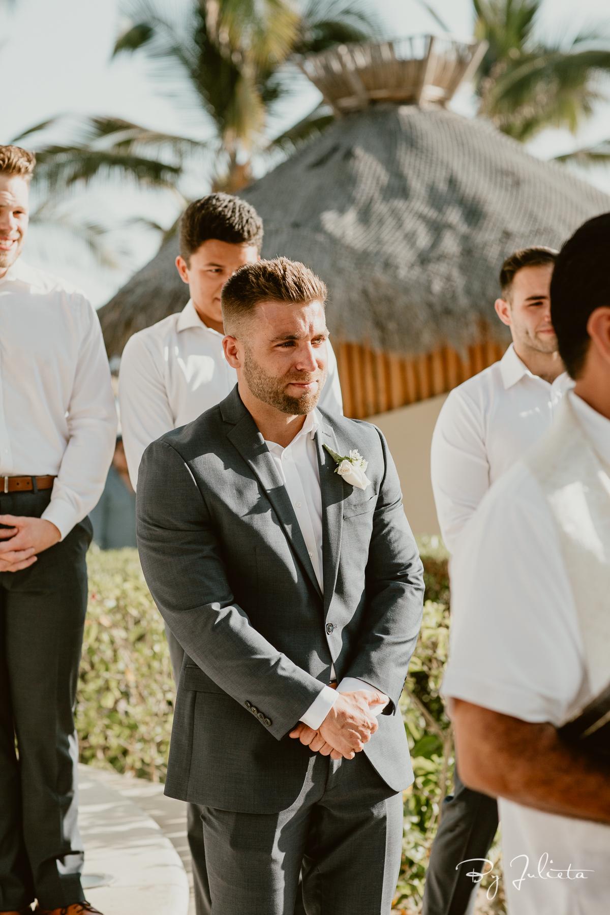 Hyatt Ziva Cabo Wedding. A+D. Julieta Amezcua Photography.  (164 of 569).jpg